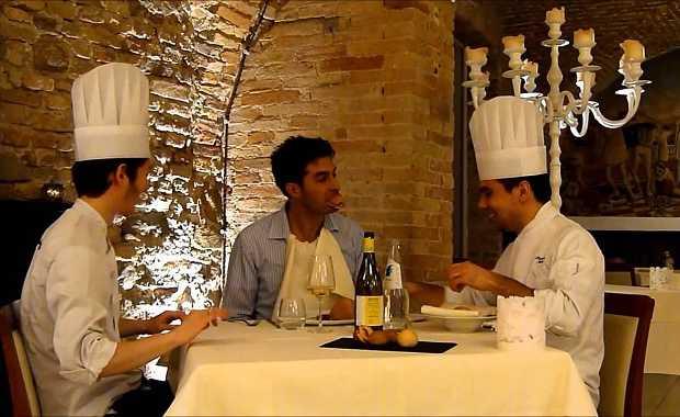 Promo Lo Scudiero guida ristoranti