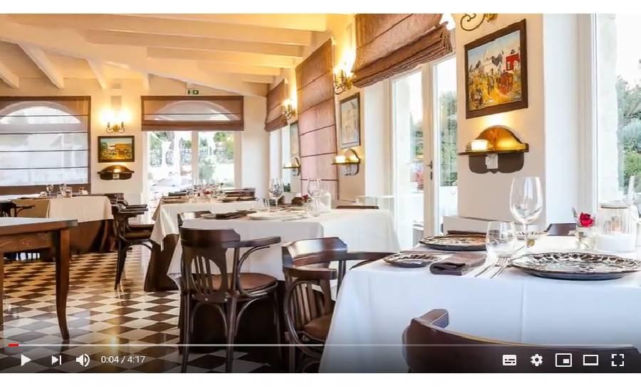 Fregola gambero rosso limone candito e stracciatella - Ricetta Leonardo Trulli Resort